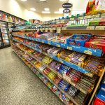British candy stores