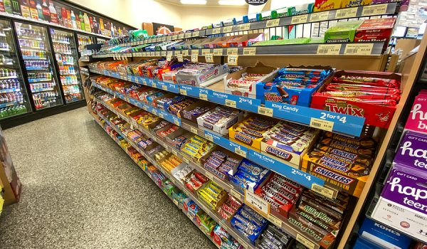 7 Pieces Of British Candy That You Have To Try